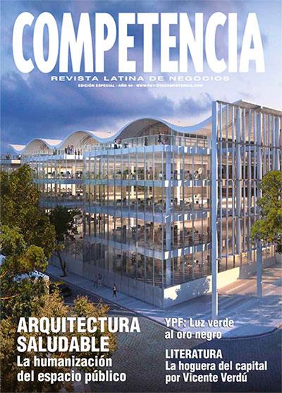 Revista Competencia
