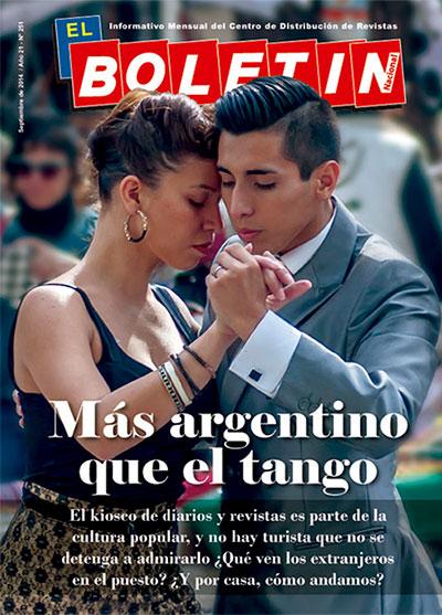 Revista El Boletín