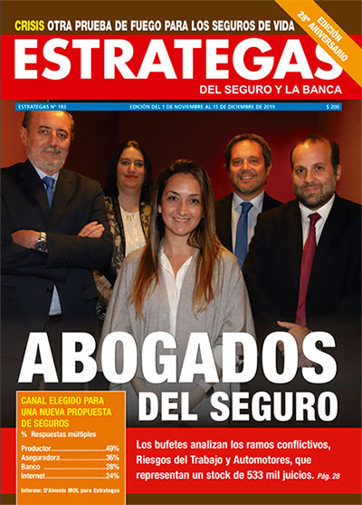 Revista Estrategas