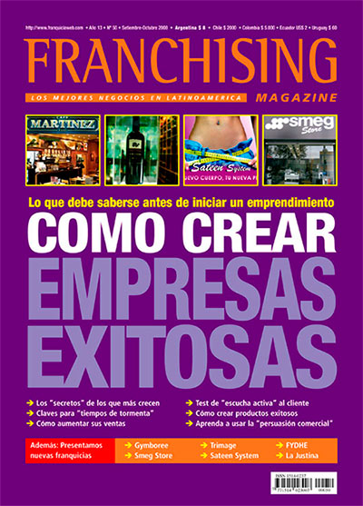 Revista Franchising